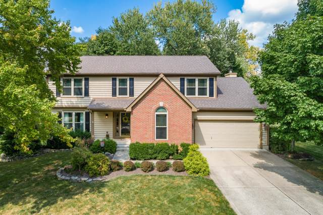 148 Academy Woods Drive, Columbus, OH 43230 (MLS #219035254) :: RE/MAX ONE