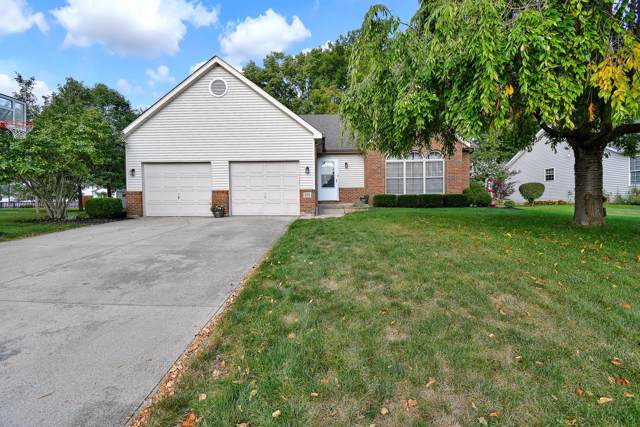 280 Daventry Court, Canal Winchester, OH 43110 (MLS #219035255) :: RE/MAX ONE
