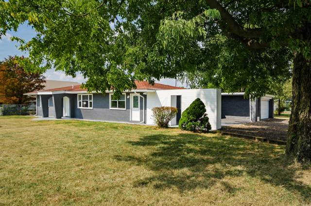 520 Williams Road, Columbus, OH 43207 (MLS #219035256) :: RE/MAX ONE