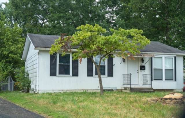 1810 Hemswell Court, Columbus, OH 43227 (MLS #219035266) :: CARLETON REALTY