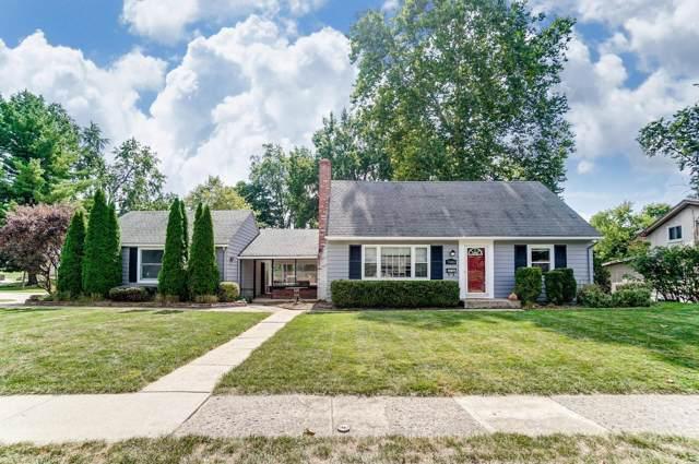 7585 Burkey Drive, Reynoldsburg, OH 43068 (MLS #219035271) :: Brenner Property Group | Keller Williams Capital Partners