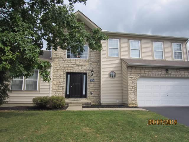 5076 Shellbark Court, Groveport, OH 43125 (MLS #219035272) :: Huston Home Team