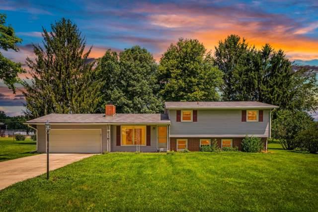 53 Gifford Street, Fredericktown, OH 43019 (MLS #219035273) :: Brenner Property Group   Keller Williams Capital Partners