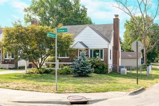 153 Chase Road, Columbus, OH 43214 (MLS #219035285) :: Susanne Casey & Associates