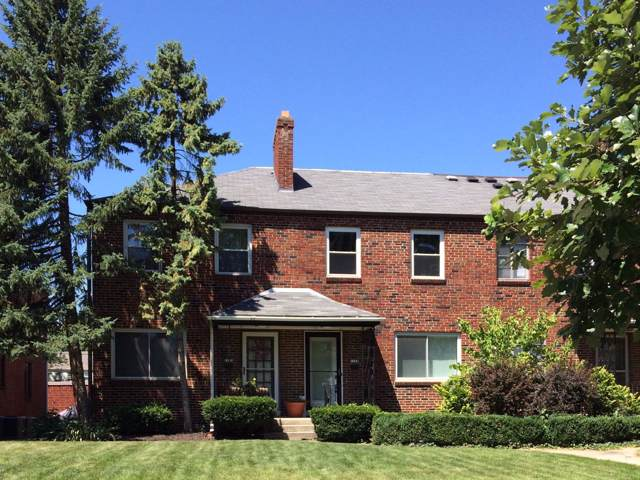 1529 Ashland Avenue, Columbus, OH 43212 (MLS #219035288) :: Susanne Casey & Associates