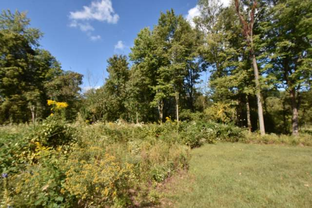 216 Olde Park Lot 6, Granville, OH 43023 (MLS #219035299) :: The Raines Group
