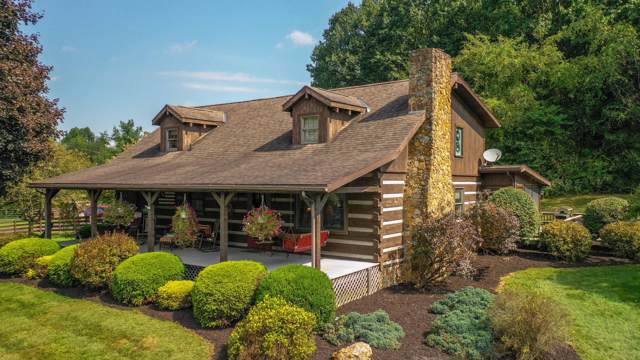 51324 County Road 16, Coshocton, OH 43812 (MLS #219035300) :: Berkshire Hathaway HomeServices Crager Tobin Real Estate