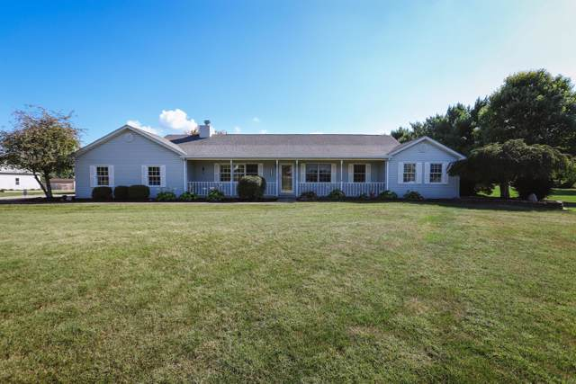7757 Winchester Road NW, Carroll, OH 43112 (MLS #219035318) :: CARLETON REALTY