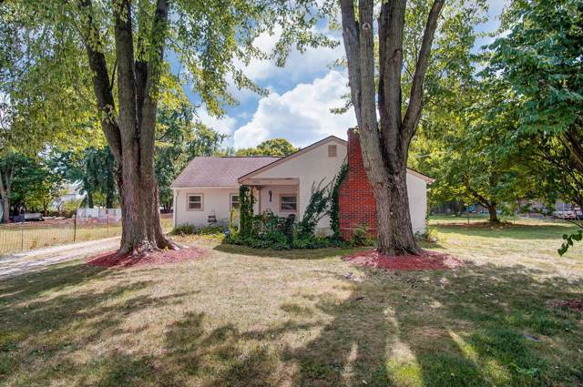 3493 Plainview Drive, Columbus, OH 43204 (MLS #219035338) :: Core Ohio Realty Advisors