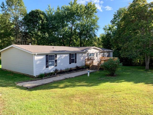 562 Bowman Lane, Chillicothe, OH 45601 (MLS #219035341) :: Brenner Property Group | Keller Williams Capital Partners