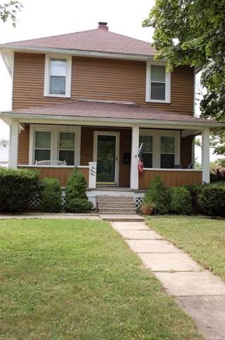 235 Iberia Street, Mount Gilead, OH 43338 (MLS #219035345) :: Brenner Property Group | Keller Williams Capital Partners