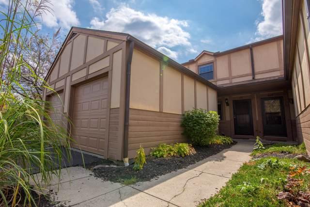 631 Alta View Court #4, Worthington, OH 43085 (MLS #219035347) :: Keith Sharick | HER Realtors