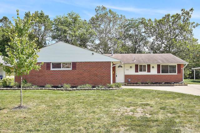 5500 Buenos Aires Boulevard, Westerville, OH 43081 (MLS #219035352) :: The Raines Group