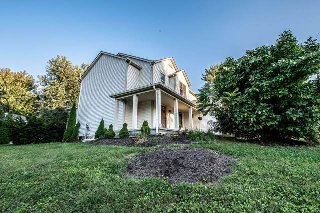 9527 Lynns Road SW, Etna, OH 43062 (MLS #219035361) :: The Raines Group