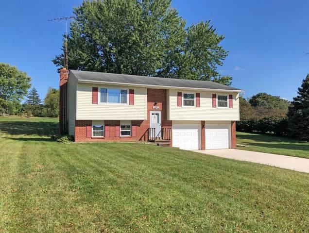 15724 Sherri Road, Mount Vernon, OH 43050 (MLS #219035362) :: Brenner Property Group | Keller Williams Capital Partners