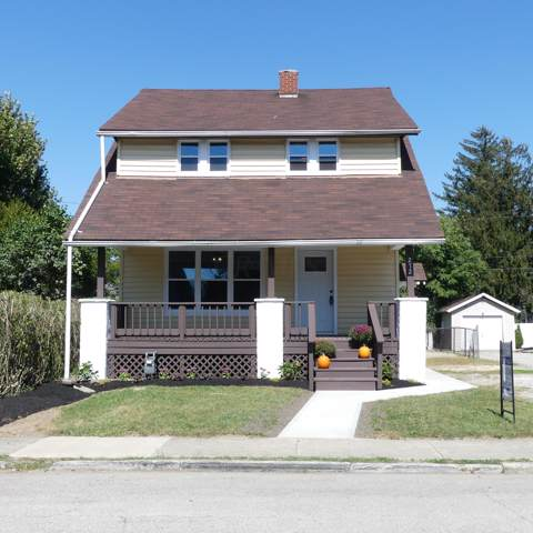 272 Thew Avenue, Marion, OH 43302 (MLS #219035382) :: Brenner Property Group | Keller Williams Capital Partners