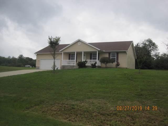 345 Climer Lane, Frankfort, OH 45628 (MLS #219035385) :: Brenner Property Group | Keller Williams Capital Partners