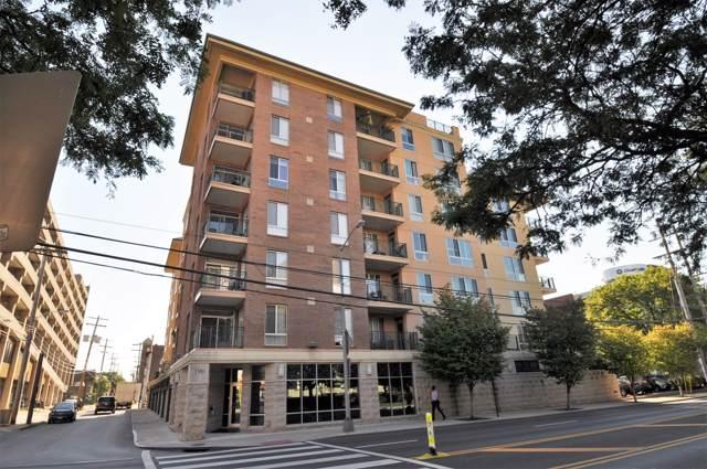 196 S Grant Avenue #601, Columbus, OH 43215 (MLS #219035403) :: Brenner Property Group | Keller Williams Capital Partners