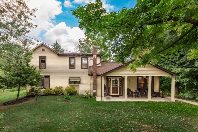 4620 Sitterley Road NW, Canal Winchester, OH 43110 (MLS #219035417) :: The Raines Group