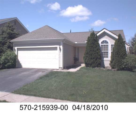 1608 Bendelow Drive, Columbus, OH 43228 (MLS #219035421) :: Core Ohio Realty Advisors
