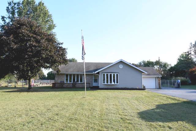 4643 Hayes Road, Groveport, OH 43125 (MLS #219035438) :: The Raines Group