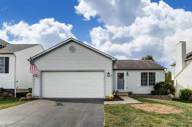 2117 Brookbank Drive, Grove City, OH 43123 (MLS #219035446) :: Signature Real Estate