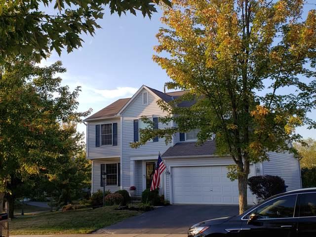 364 Jaguar Spur Avenue, Delaware, OH 43015 (MLS #219035449) :: Berkshire Hathaway HomeServices Crager Tobin Real Estate