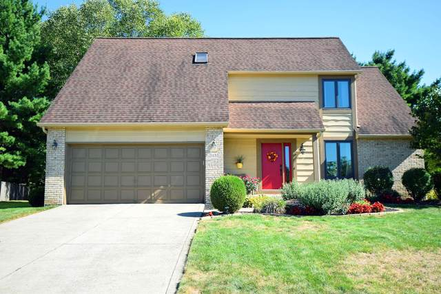 7487 Lindbrook Court, Reynoldsburg, OH 43068 (MLS #219035457) :: Core Ohio Realty Advisors