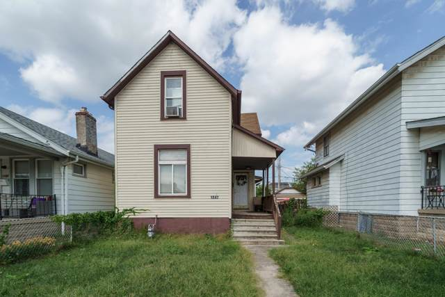1042 Bellows Avenue, Columbus, OH 43223 (MLS #219035462) :: RE/MAX ONE