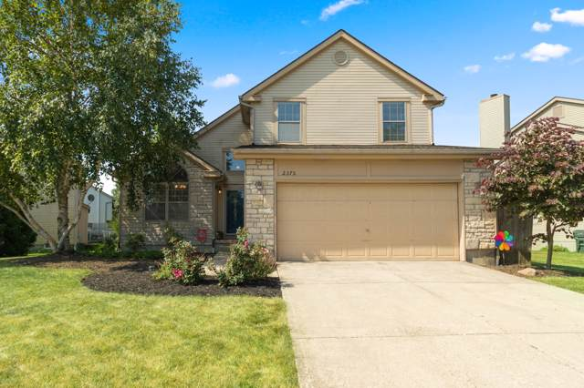 2375 Oakthorpe Drive, Hilliard, OH 43026 (MLS #219035463) :: Core Ohio Realty Advisors