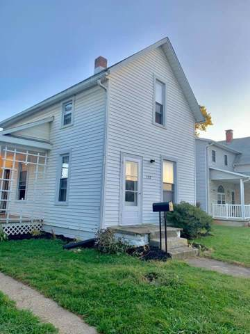 402 Ridgewood Avenue, Mount Vernon, OH 43050 (MLS #219035474) :: Brenner Property Group | Keller Williams Capital Partners