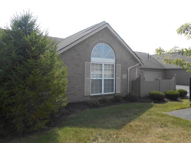 1155 Sanderling Drive, Reynoldsburg, OH 43068 (MLS #219035483) :: Huston Home Team