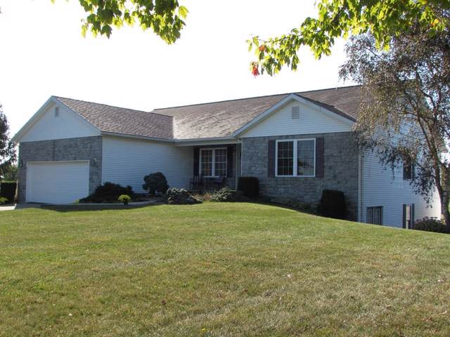 2266 Township Rd 136, Bellefontaine, OH 43311 (MLS #219035487) :: RE/MAX ONE