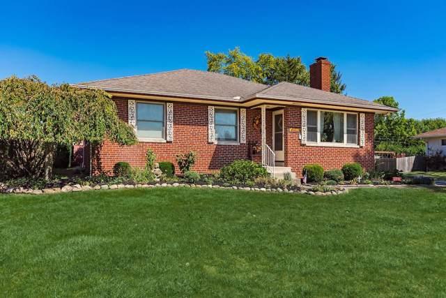 2596 Kingston Avenue, Grove City, OH 43123 (MLS #219035493) :: Signature Real Estate