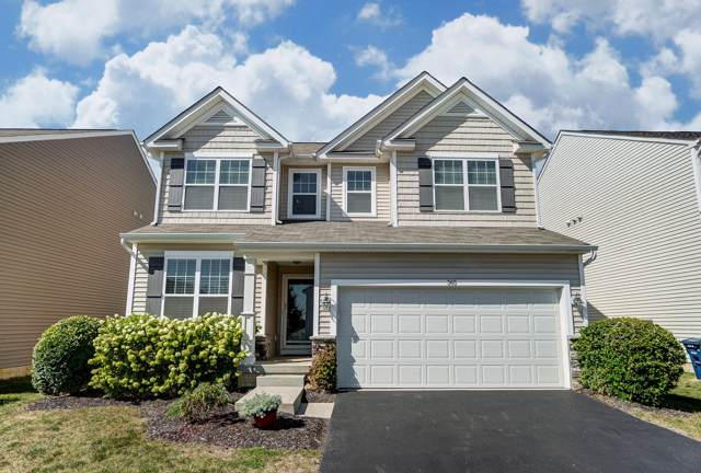 365 Lemery Drive, Columbus, OH 43213 (MLS #219035506) :: RE/MAX ONE