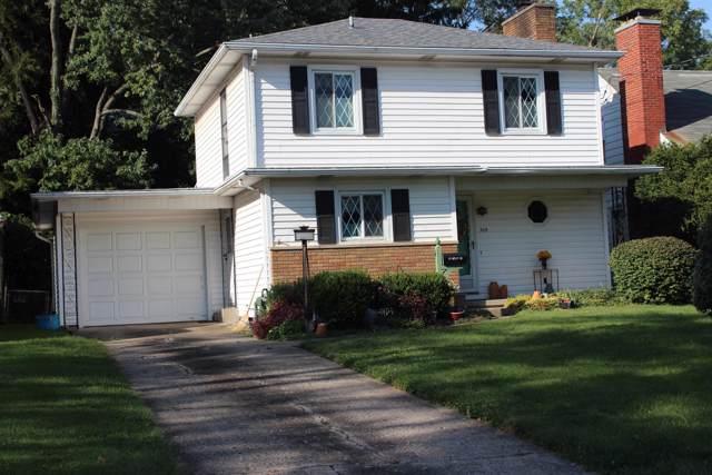 305 Edgewood Avenue, Lancaster, OH 43130 (MLS #219035515) :: Brenner Property Group   Keller Williams Capital Partners