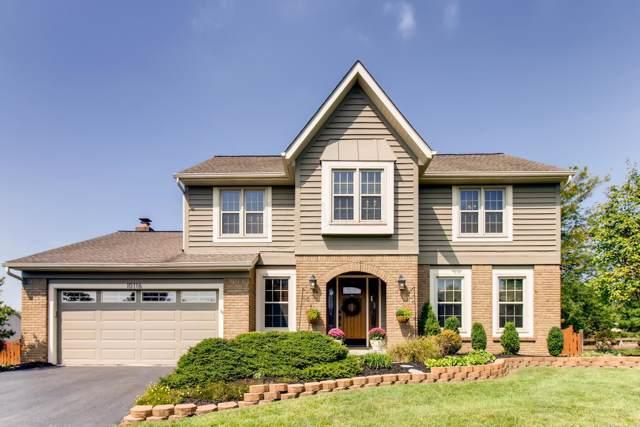 10116 Granden Street, Pickerington, OH 43147 (MLS #219035529) :: Huston Home Team