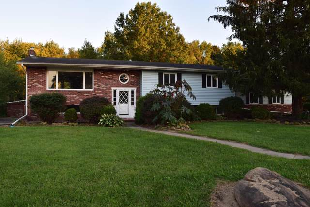 7593 Lake Drive, Newark, OH 43056 (MLS #219035551) :: Huston Home Team