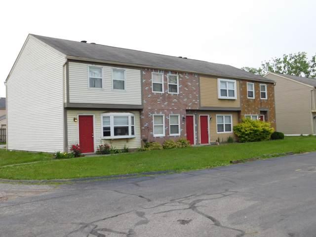 1594-1600 Worthington Row Drive, Columbus, OH 43235 (MLS #219035560) :: Susanne Casey & Associates