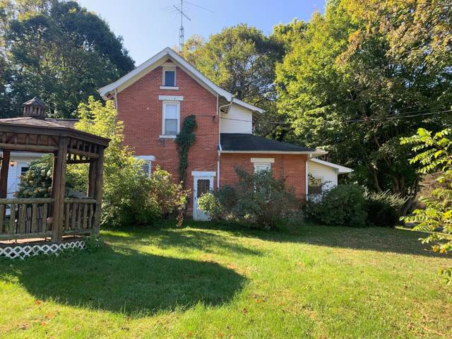 12620 Old Mansfield Road, Mount Vernon, OH 43050 (MLS #219035571) :: Brenner Property Group | Keller Williams Capital Partners