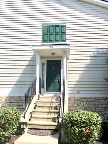 7181 Steel Dust Drive 24-718, New Albany, OH 43054 (MLS #219035574) :: Brenner Property Group | Keller Williams Capital Partners