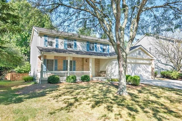 1383 Greencroft Road, Gahanna, OH 43230 (MLS #219035585) :: RE/MAX ONE