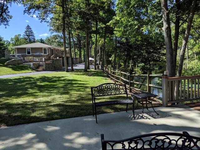 10142 Hinton Mill Road, Marysville, OH 43040 (MLS #219035605) :: Brenner Property Group | Keller Williams Capital Partners