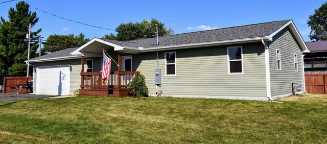 102 Center Street, Fulton, OH 43321 (MLS #219035610) :: Brenner Property Group | Keller Williams Capital Partners