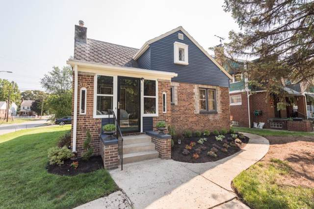 534 Belvidere Avenue, Columbus, OH 43223 (MLS #219035620) :: RE/MAX ONE