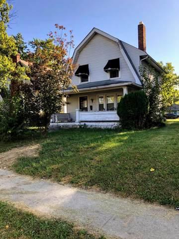 2262 Dresden Avenue, Columbus, OH 43211 (MLS #219035623) :: Brenner Property Group | Keller Williams Capital Partners