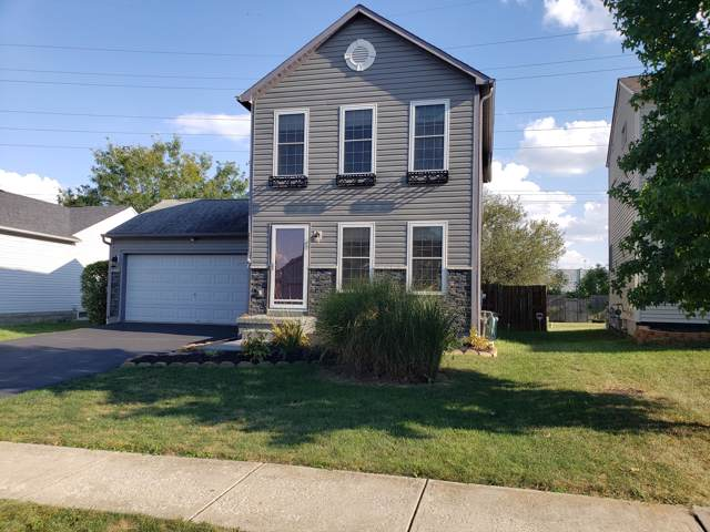 1152 Tenagra Way, Columbus, OH 43228 (MLS #219035634) :: Signature Real Estate