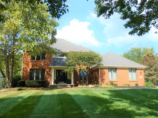 7758 Laurelwood Drive, Canal Winchester, OH 43110 (MLS #219035635) :: Signature Real Estate