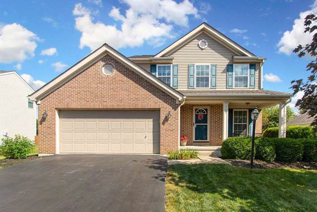 705 Brevard Circle, Pickerington, OH 43147 (MLS #219035637) :: Signature Real Estate
