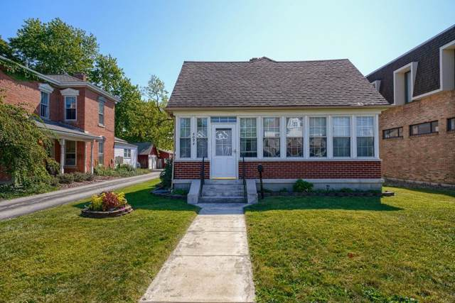 4094 Broadway, Grove City, OH 43123 (MLS #219035650) :: Keith Sharick | HER Realtors
